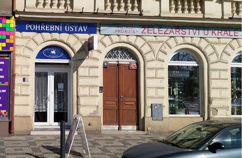 Pohřební ústav PEGAS CZ s.r.o. - pohřební služba Praha 7 - fotografie 1/15