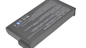 HP Compaq 107163-001 Baterie pro notebook laptop 5200mah li-ion