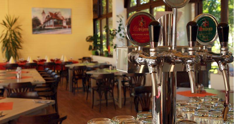 Restaurace FORMANKA - fotografie 14/15