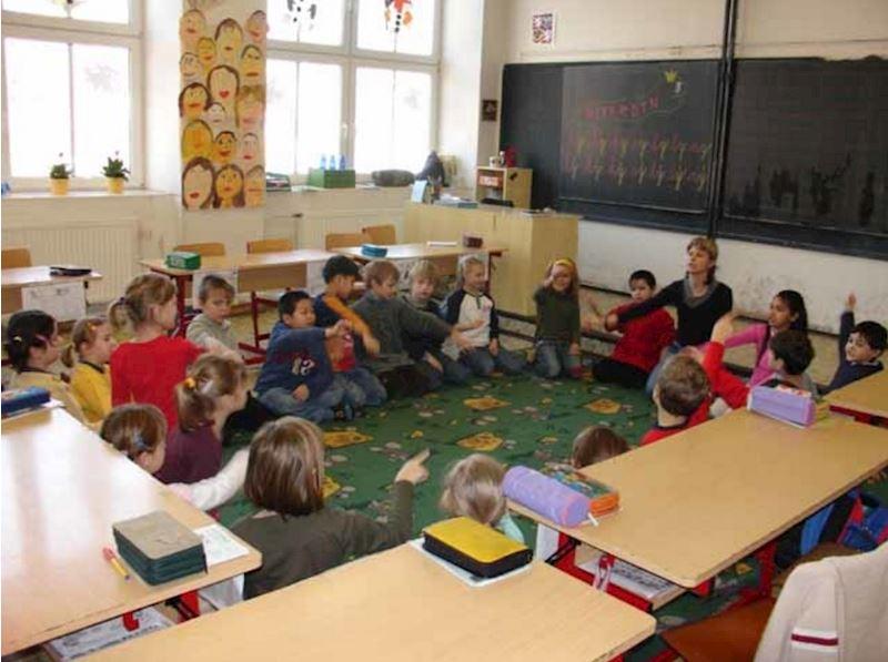 Základní škola J. A. Komenského a Mateřská škola Brno, náměstí Republiky 10 - fotografie 4/11