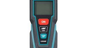 Laserový měřič vzdálenosti 0-30m LD030P MAKITA