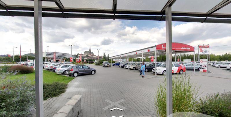 Auto ESA Brno - fotografie 6/10