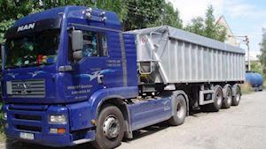 Odpady Kojecký – odvoz fekálií a čištění odpadních vod  ADR - profilová fotografie