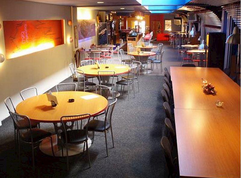 Pizzerie - restaurace - Bowling Sky - fotografie 3/12