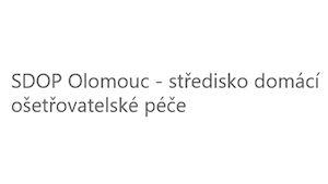 SDOP Olomouc - středisko domácí ošetřovatelské péče, spol. s r.o.