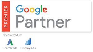 Mediatel - Google Premier partner