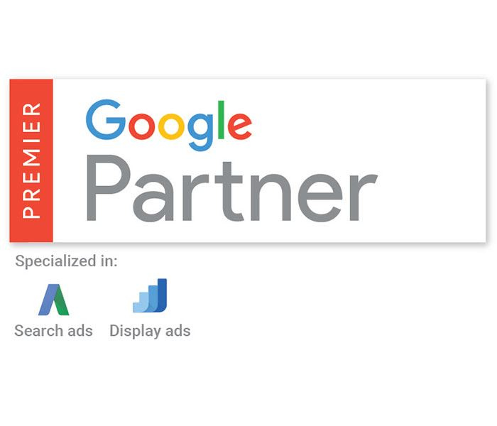 Mediatel - Google Premier partner
