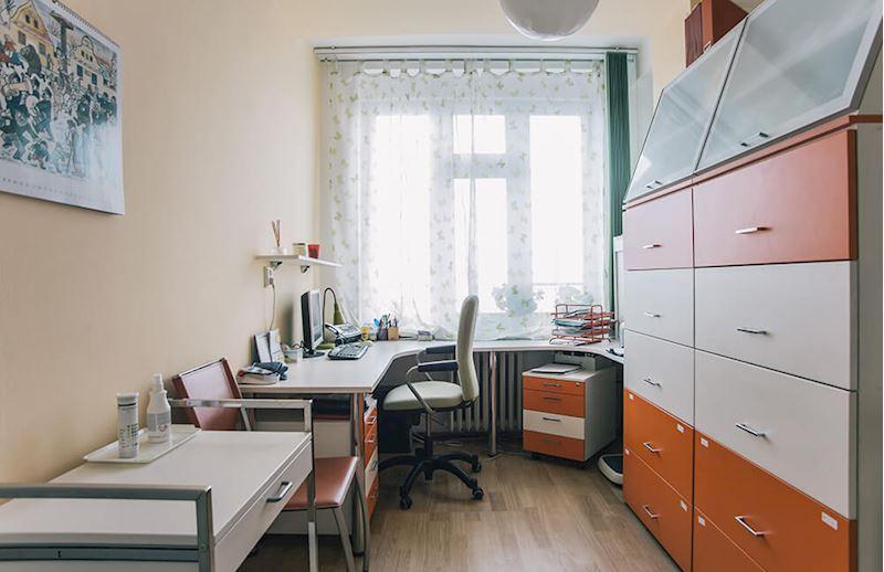 Gynekologická ordinace Praha 5