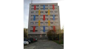 Hotelový dům - ubytování Valašské Meziříčí
