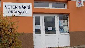 Veterinární klinika Donovalská