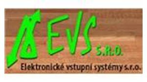 EVS, s.r.o. - elektronické vstupní systémy