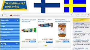 Allimex Trading s.r.o. - Skandinávské potraviny