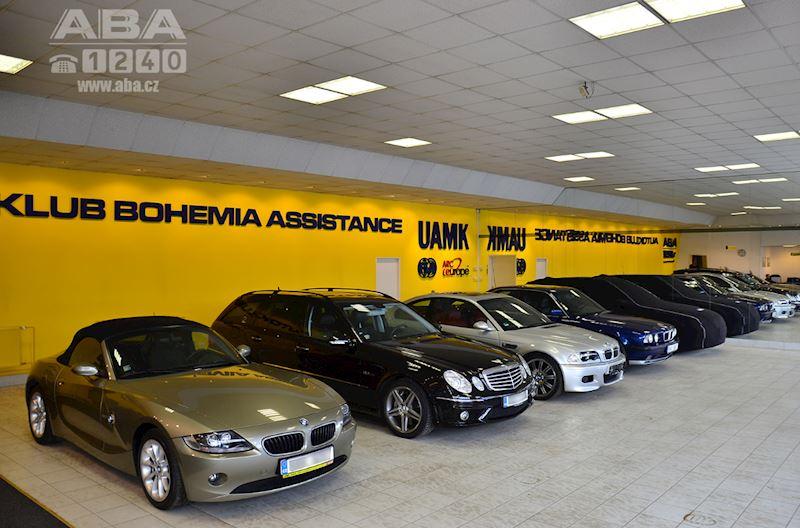 ABA a.s. – Autoklub Bohemia Assistance - fotografie 8/16