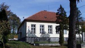 Šetějovice - obecní úřad