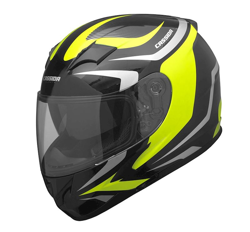 CASSIDA Helmets - fotografie 7/20