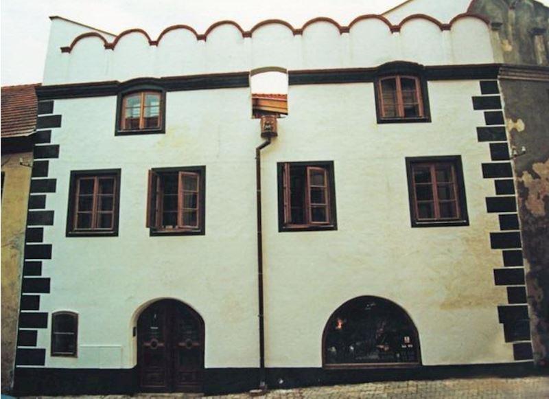 Galerie NEUMANNKA - SELENE, spol. s r.o. Prachatice - fotografie 1/15