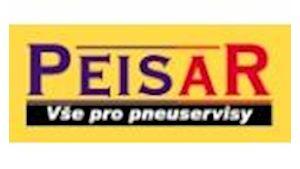 Peisar Jiří - Potřeby pro pneuservisy