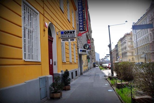 ABE Hotel Praha - fotografie 4/17