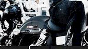 Harley Davidson Praha - Downtown Shop