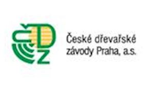 ČESKÉ DŘEVAŘSKÉ ZÁVODY PRAHA a.s.