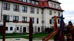 Dětský domov Plesná