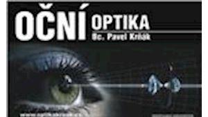 OČNÍ OPTIKA - Bc. Pavel KRŇÁK
