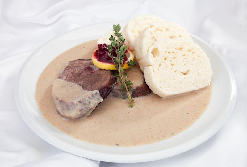 Restaurace Slovanka - Bubanová Jaroslava - fotografie 3/6