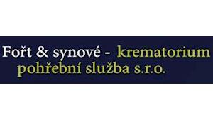 Krematorium FOŘT & SYNOVÉ spol. s r.o.