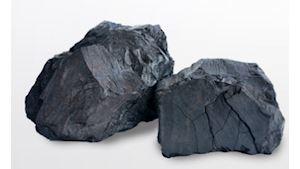 Černé uhlí - do litinových kotlů