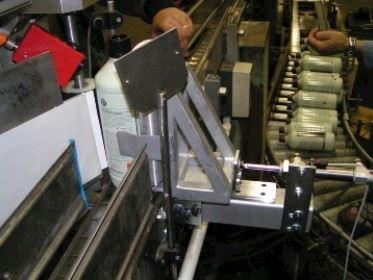 TT Stroje, s.r.o. - fotografie 1/2