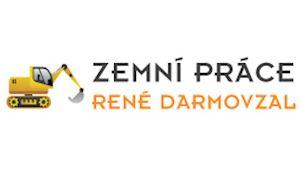 Zemní práce - René Darmovzal