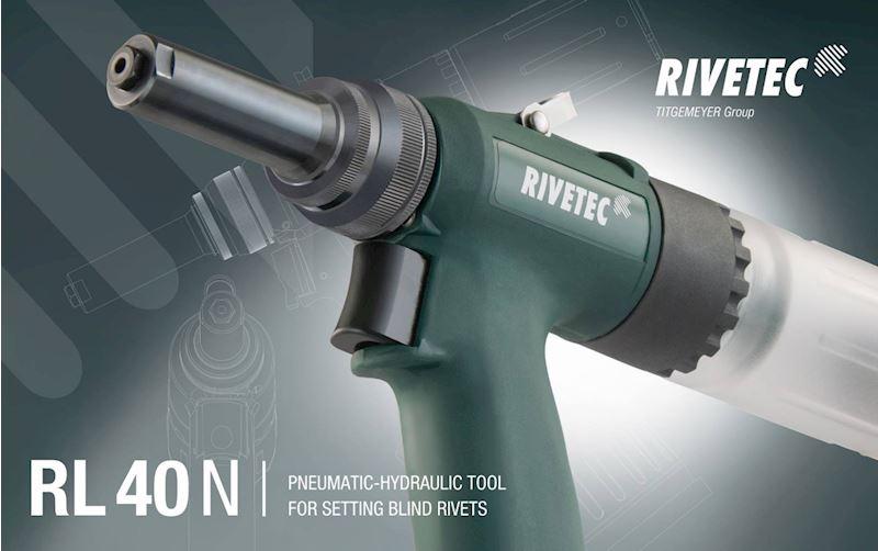 RIVETEC s.r.o. - fotografie 4/10