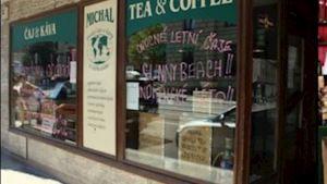 Čaj a káva Michal