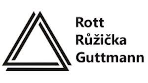 Rott, Růžička & Guttmann - Patentové, známkové a advokátní kanceláře
