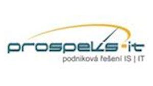 PROSPEKS - IT a.s.