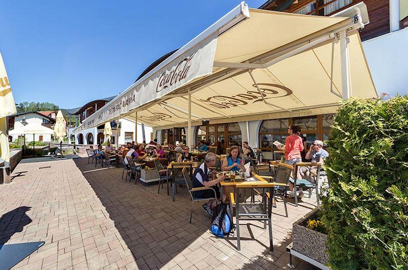 Restaurace Marina Lipno - fotografie 27/37