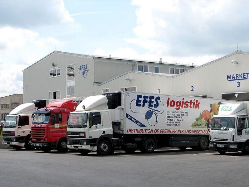 EFES, spol. s r.o. -  provozovna Pardubice - fotografie 1/18