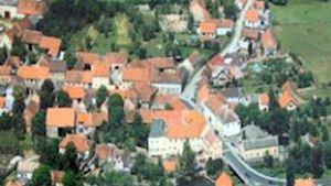 Lochovice - obecní úřad