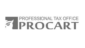 Účetnictví Procart Group