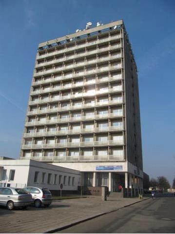 Hotel garni - fotografie 2/2