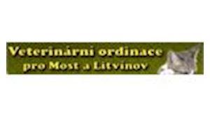 Veterinární ordinace Most - Litvínov s.r.o.