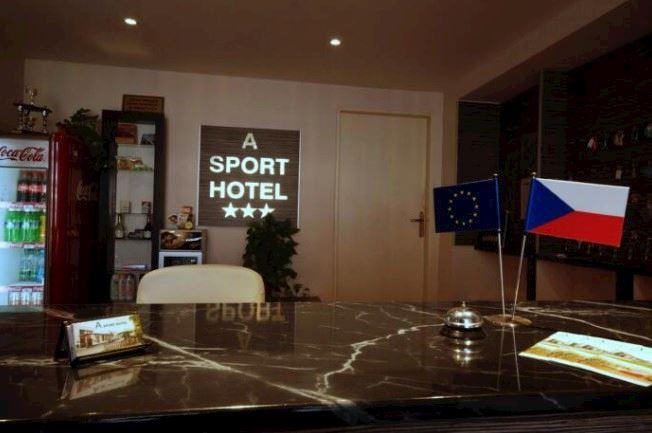 A - sport hotel *** - fotografie 4/19