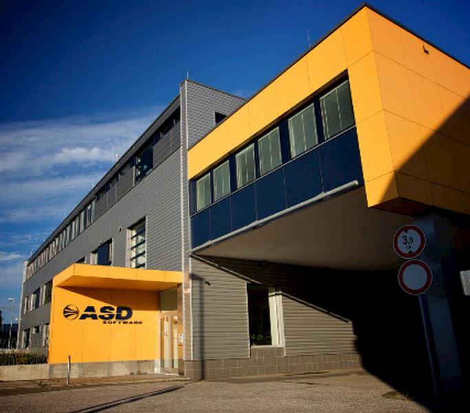 ASD Software s.r.o. Vývoj informačních systémů - fotografie 1/3