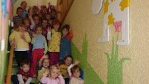 Mateřská škola, Český Krumlov, Za Nádražím 223