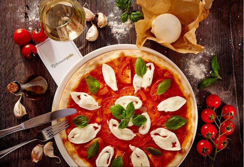 Ristorante a pizza Pollo - fotografie 5/10