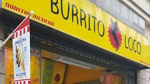Burrito Loco, s.r.o. - Spálená