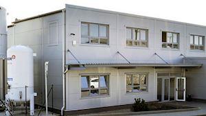 AT Weldsteel, s.r.o. - sídlo společnosti - profilová fotografie