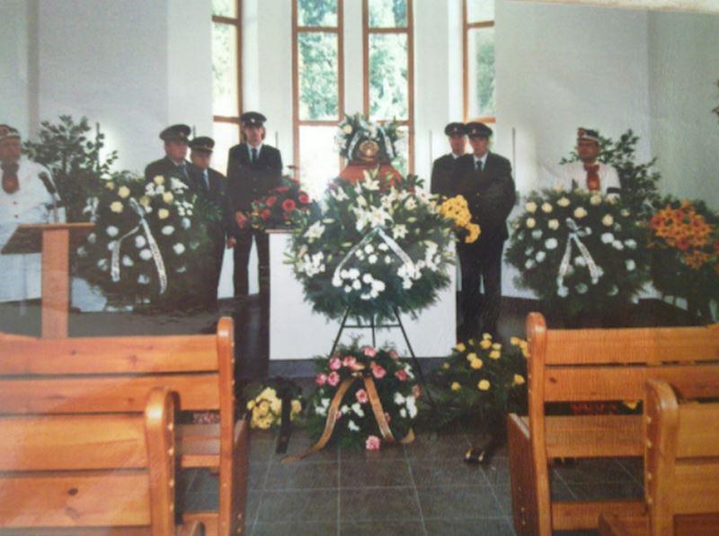 Pohřební služba ASTRA - fotografie 11/11