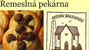 Artisan Bakehouse Zličín