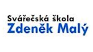 Zdeněk Malý - svářečská škola